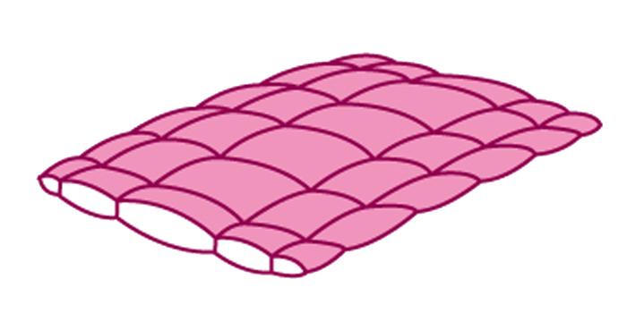 hot up quilt