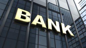 銀行 BANK